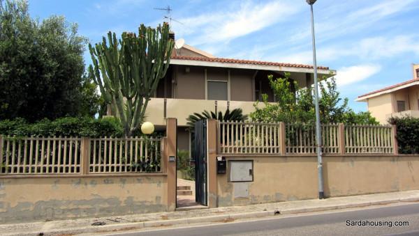 Villa in vendita a Quartu Sant'Elena, 6 locali, prezzo € 520.000 | Cambio Casa.it