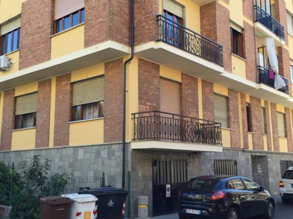 Appartamento in affitto a Bra, 4 locali, prezzo € 500 | Cambio Casa.it