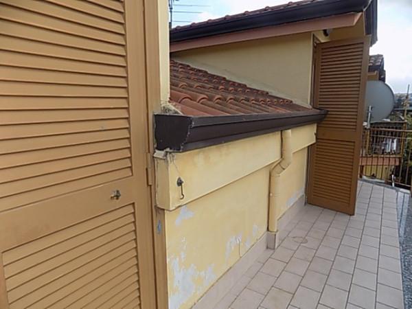 Attico / Mansarda in Affitto a Qualiano