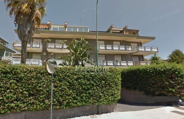 Appartamento in Vendita a San Gregorio Di Catania Centro: 5 locali, 180 mq