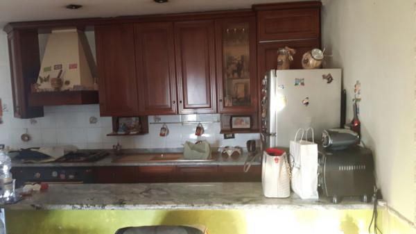 Appartamento in vendita a Sant'Arpino, 3 locali, prezzo € 85.000 | Cambio Casa.it