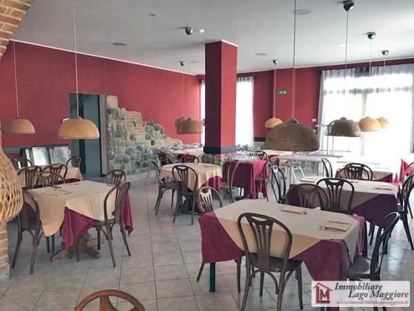 Ristorante / Pizzeria / Trattoria in affitto a Travedona-Monate, 3 locali, prezzo € 1.200 | Cambio Casa.it