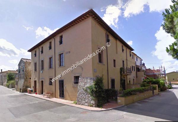 Villa in Vendita a Santa Luce Centro: 2 locali, 43 mq
