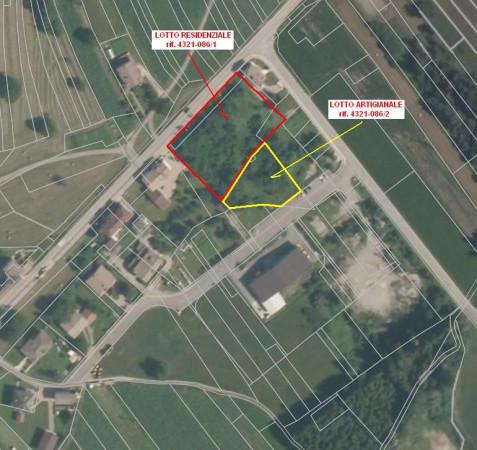 Terreno Commerciale in Vendita a Socchieve Rif.9488260