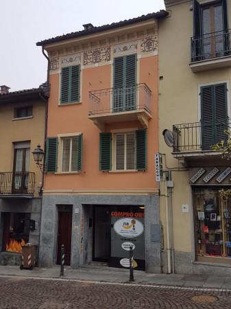 Negozio / Locale in affitto a Chieri, 1 locali, prezzo € 450 | Cambio Casa.it