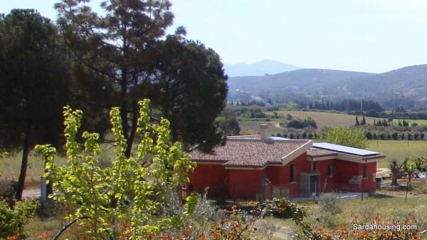 Agriturismo in vendita a Donorì, 6 locali, prezzo € 380.000 | Cambio Casa.it