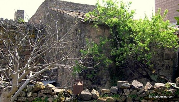 Rustico / Casale in vendita a Oschiri, 3 locali, prezzo € 25.000 | Cambio Casa.it