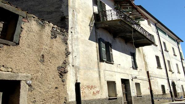 Rustico / Casale in vendita a Oschiri, 6 locali, prezzo € 80.000 | Cambio Casa.it