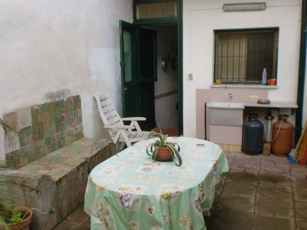 Appartamento in Affitto a Santa Flavia