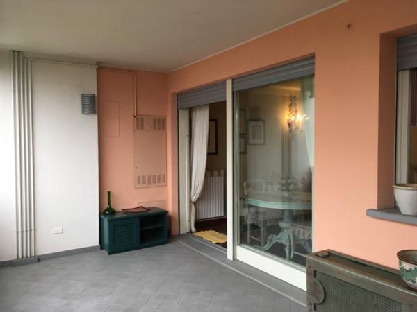 Appartamento in vendita a Sarnico, 2 locali, prezzo € 230.000 | Cambio Casa.it