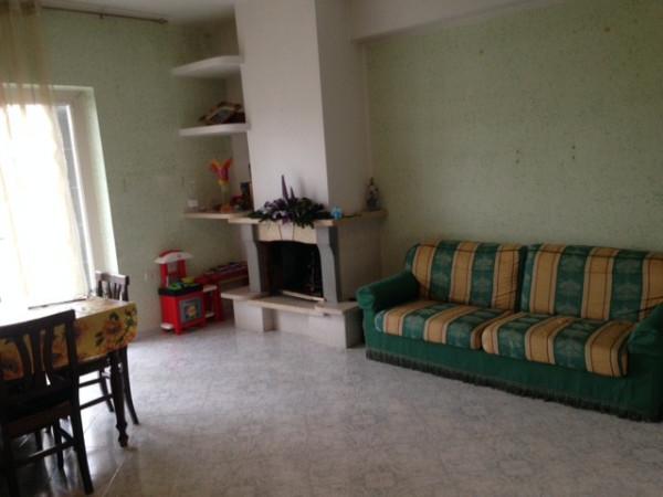 Appartamento in affitto a Avezzano, 2 locali, prezzo € 300 | Cambio Casa.it