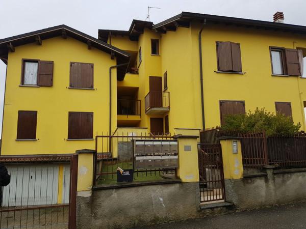 Appartamento in vendita a Fombio, 3 locali, prezzo € 95.000 | Cambio Casa.it