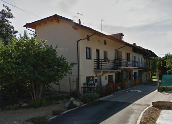 Villa a Schiera in vendita a Rocca Canavese, 4 locali, prezzo € 95.000 | Cambio Casa.it
