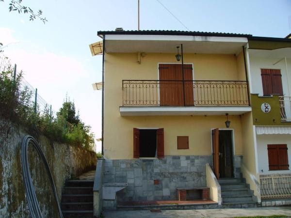 Villa a Schiera in Vendita a Barge