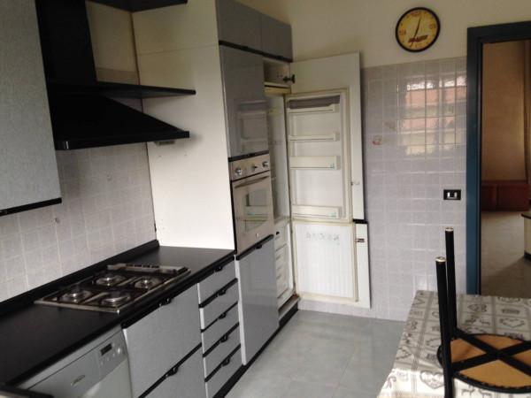Appartamento in affitto a Brembate, 3 locali, prezzo € 550 | Cambio Casa.it