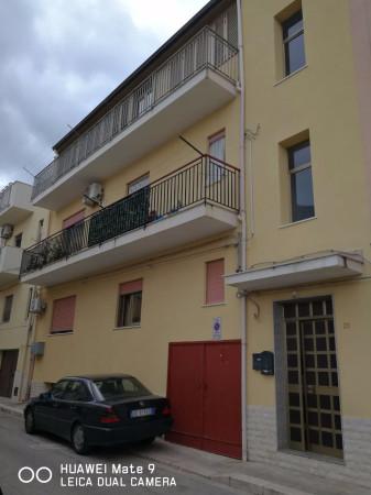 Attico / Mansarda in affitto a Cinisi, 3 locali, prezzo € 400 | Cambio Casa.it