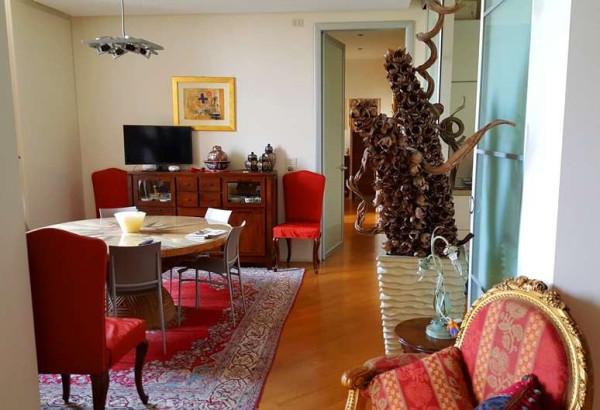 Appartamento in affitto a Pesaro, 3 locali, prezzo € 1.100 | Cambio Casa.it