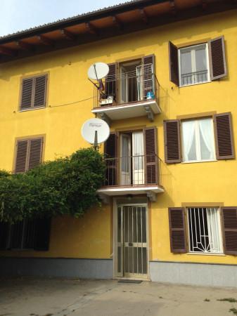 Appartamento in Affitto a Belveglio Centro: 4 locali, 90 mq