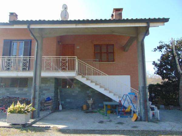 Villa in vendita a Nizza Monferrato, 6 locali, prezzo € 380.000 | Cambio Casa.it