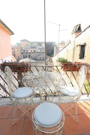 Attico / Mansarda in affitto a Roma, 3 locali, zona Zona: 25 . Trastevere - Testaccio, prezzo € 2.200 | Cambio Casa.it