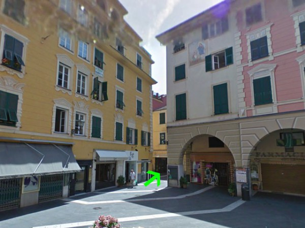 Appartamento in vendita a Rapallo, 2 locali, prezzo € 48.000 | Cambio Casa.it
