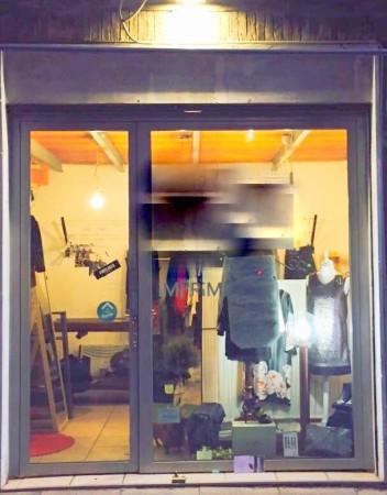 Negozio / Locale in vendita a Modena, 2 locali, prezzo € 140.000   Cambio Casa.it