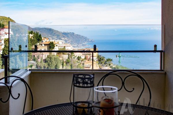 Appartamento in affitto a Taormina, 3 locali, prezzo € 800 | Cambio Casa.it