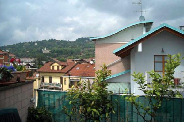 Appartamento in vendita a Moncalieri, 3 locali, prezzo € 185.000 | Cambio Casa.it