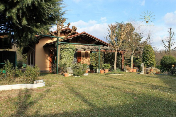 Villa in vendita a Sirtori, 5 locali, prezzo € 480.000 | Cambio Casa.it