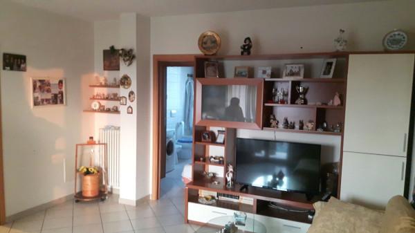 Appartamento in Vendita a Gatteo Periferia: 4 locali, 103 mq