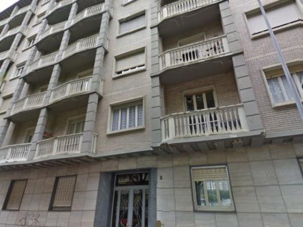 Appartamento in vendita a Torino, 3 locali, zona Zona: 12 . Barca-Bertolla, Falchera, Barriera Milano, Corso Regio Parco, Rebaudengo, prezzo € 94.000 | Cambio Casa.it