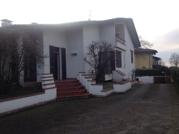Villa in vendita a Bertonico, 6 locali, prezzo € 250.000 | Cambio Casa.it