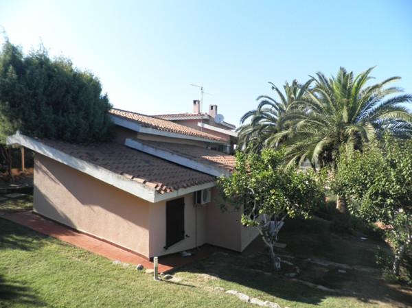 Villa in vendita a Muravera, 6 locali, prezzo € 650.000 | CambioCasa.it