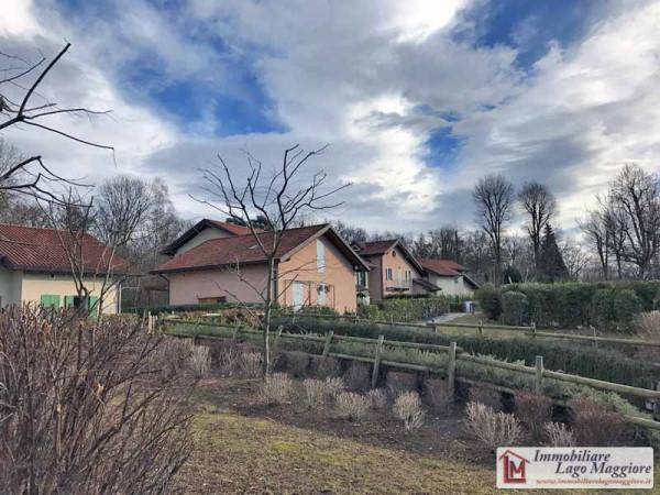 Villa a Schiera in affitto a Ispra, 5 locali, Trattative riservate | Cambio Casa.it