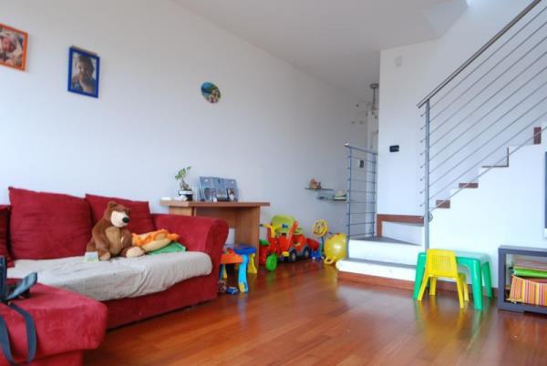 Appartamento in affitto a San Giorgio delle Pertiche, 4 locali, prezzo € 580 | Cambio Casa.it
