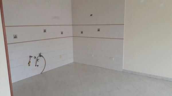Appartamento in affitto a Frattaminore, 3 locali, prezzo € 430 | Cambio Casa.it