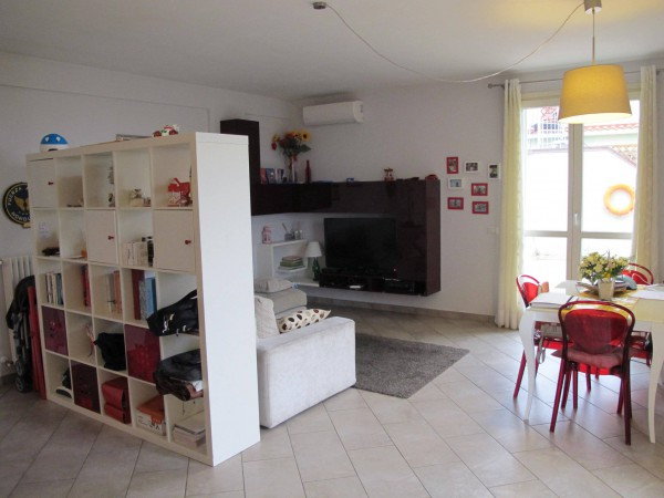 Appartamento in Vendita a Serravalle Pistoiese Centro: 5 locali, 102 mq