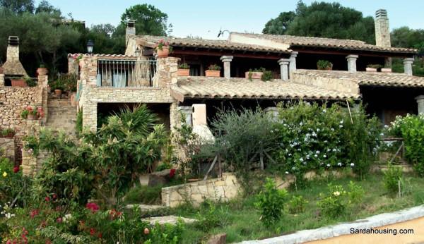 Villa in vendita a Domus De Maria, 6 locali, prezzo € 700.000 | Cambio Casa.it