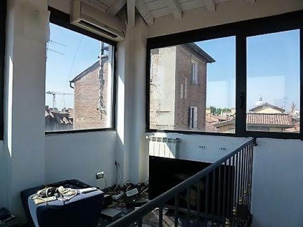 Attico / Mansarda in Affitto a Modena