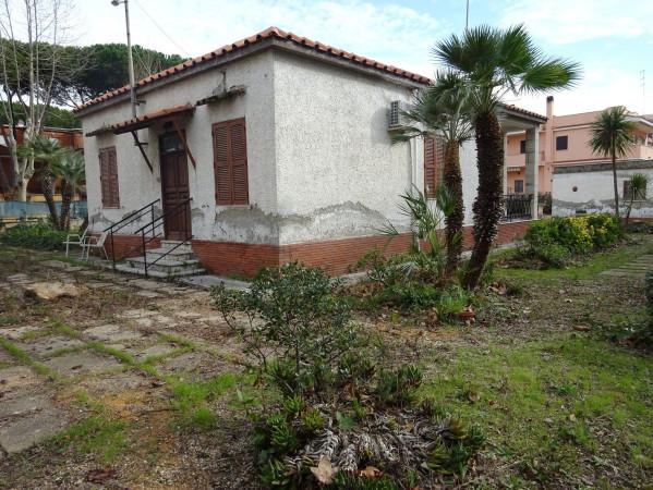 Villa in vendita a Santa Marinella, 4 locali, prezzo € 795.000 | Cambio Casa.it