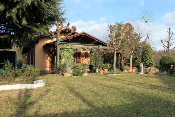 Villa in vendita a Viganò, 5 locali, prezzo € 480.000 | Cambio Casa.it