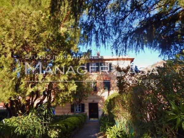 Appartamento in affitto a Genova, 4 locali, zona Zona: 20 . Quinto-Nervi, Levante Mare, prezzo € 950 | Cambio Casa.it