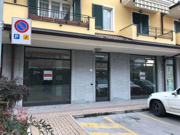 Negozio / Locale in affitto a Bra, 1 locali, prezzo € 1.200 | Cambio Casa.it