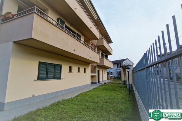 Appartamento in vendita a Mediglia, 2 locali, prezzo € 139.000   Cambio Casa.it