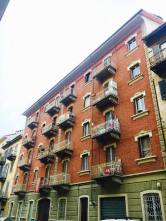Appartamento in vendita a Torino, 3 locali, zona Zona: 9 . San Donato, Cit Turin, Campidoglio, , prezzo € 57.000 | Cambio Casa.it