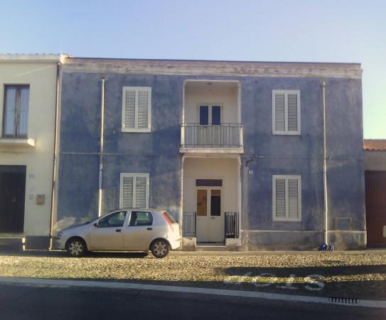 Attico / Mansarda in vendita a Nurachi, 3 locali, prezzo € 80.000 | Cambio Casa.it