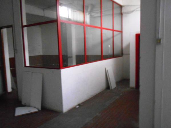 Magazzino in vendita a Spoleto, 1 locali, prezzo € 65.000   Cambio Casa.it