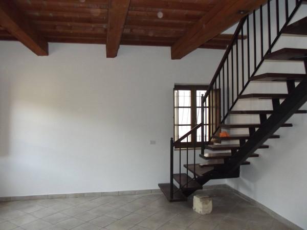 Appartamento in Affitto a Capannoli Periferia: 4 locali, 70 mq