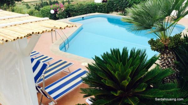 Villa in vendita a Domus De Maria, 6 locali, prezzo € 480.000 | Cambio Casa.it