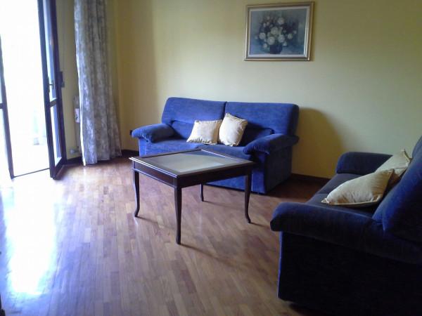 Appartamento in Vendita a Vimercate: 3 locali, 100 mq